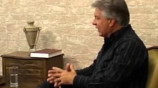 Джордж ДАВИДЮК - Розмова в студії (2)