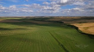 The Prairies: Flat-Out Beautiful