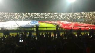 AREMA Vs PERSIJA 17 Januari 2015