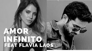 Pablo Heredia Feat Flavia Laos   AMOR INFINITO