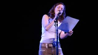 Ani DiFranco - Parameters (live in Sacramento)