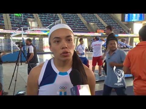 Resumen de los Juegos Deportivos Centroamericanos, domingo 3 de diciembre 2017.