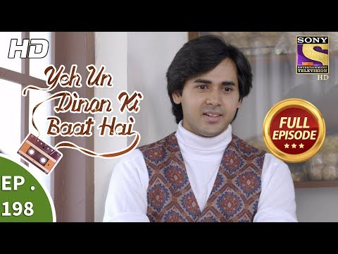 Download Yeh Un Dinon Ki Baat Hai - Ep 198 - Full Episode - 6th June, 2018 HD Mp4 3GP Video and MP3