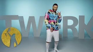 SHA - TWERK (OFFICIAL VIDEO)
