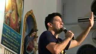 Missionário Shalom Paróquia São José - WEBTVSJ