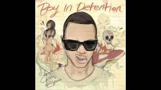 Chris Brown - Boy In Detention - Freaky I'm Iz feat. Kevin McCall, Diesel & Swizz Beats