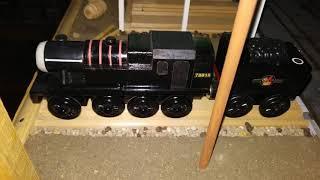 Roy Wilson Thomas Wooden Railway