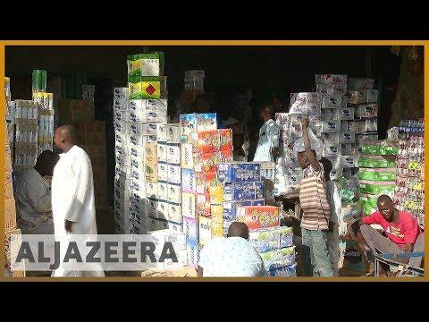 🇳🇬 Economic fears mount over Nigeria election delay | Al Jazeera English