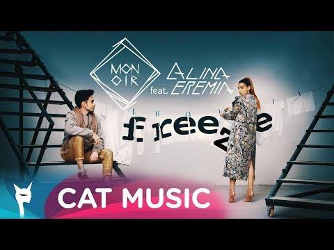 Monoir & Alina Eremia – Freeze Video