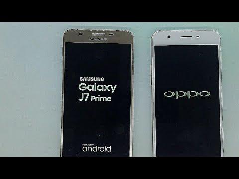 Download Samsung Galaxy J7 Prime Vs Oppo A57 Video 3GP Mp4