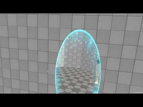 Unity - portals discussion and rendertexture help needed  — Oculus