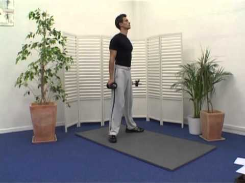 La douleur du muscle à gauche au côté du dos