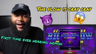 Gemini Major   Right Now [Feat. Nasty C & Tellaman] (Official Audio)   REACTION
