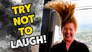 Try Not To Laugh! #16 | Funny Weekly Videos | TBF 2019