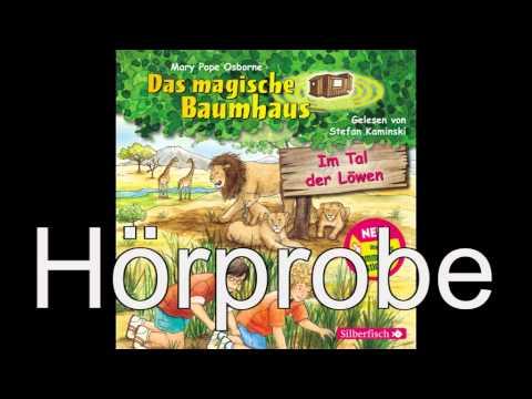 Mary Pope Osborne - Im Tal der Löwen (Das magische Baumhaus, Band 11)