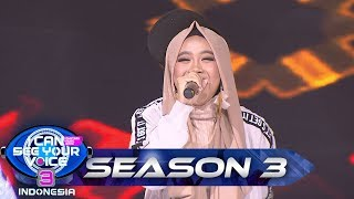 Semua Langsung Goyang! Ayu Idol [JARAN GOYANG] - I Can See Your Voice Indonesia (2/6)