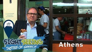 Athens | Eating Soulvaki - Episode 2