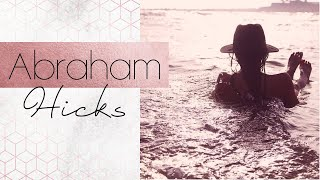 Abraham Hicks: How to Bring a Lover Back