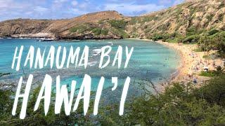 Hanauma Bay, Honolulu