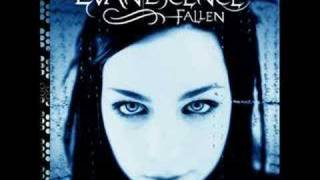 Evanescence Taking Over Me