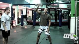 Fighter Diary:  Edson Barboza