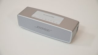 BOSE SoundLink Mini II REVIEW