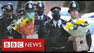 """Podejrzany """"był w kajdankach"""", kiedy zastrzelił londyńskiego policjanta – BBC News-wiadomosc w j.angielskim"""