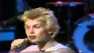 Punk Britannia At The BBC [04]. Generation X - Your Generation (TOTP 1977)