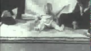 John B. Watson - Little Albert Experiment