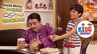 Tapu Plays A Prank On Jethalal   Tapu Sena Special   Taarak Mehta Ka Ooltah Chashmah
