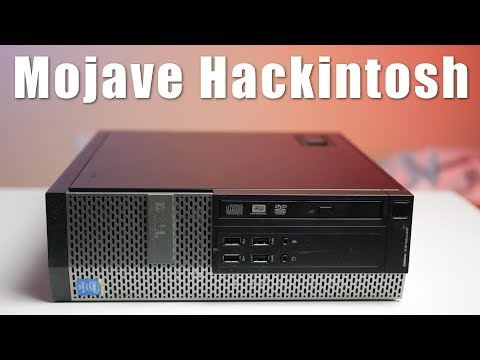 Dell Hackintosh :) - смотреть онлайн на Hah Life