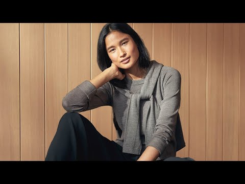 Varsha Thapa | Top model from Nepal