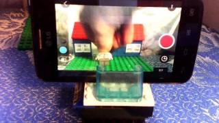 Как сделать Лего мультик на андройд
