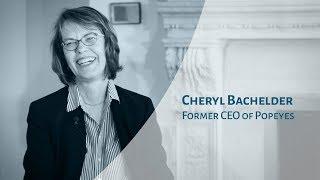 Servant Leadership | Cheryl Bachelder