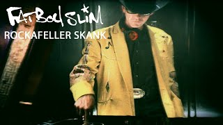 Fatboy Slim - The Rockafeller Skank video