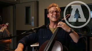 <b>Ben Sollee</b> On Audiotree Live Full Session