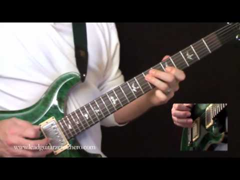 05 Learn Electric Guitar