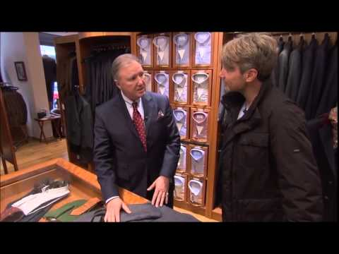 Daniels & Korff Beratung Anzug