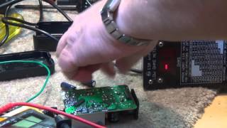 134 Troubleshooting and fixing a Switching Mode Power Supply - Most ...