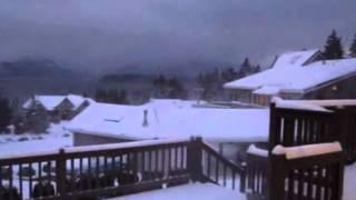 josh rouse-snowy