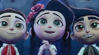 Animated Movies 2020 Full Movie | In hindi New Released |  cartoon movie in disney hindi dubbed