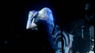 Arch Enemy - I Will Live Again [Roundhouse.Sydney][06.11.2009]