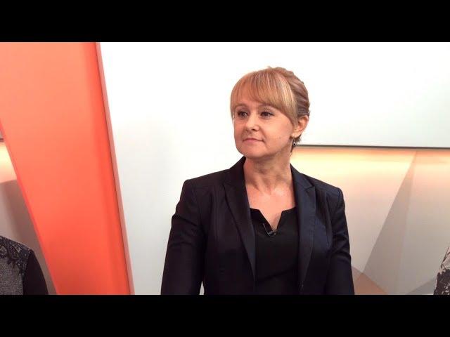 Ольга Бабенко приняла участие в программе «Ракурс» на ТРК «Рудана» по теме «Медицинская реформа» 13 ноября