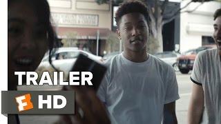 Sleight Official Trailer  Teaser 2017  Jacob Latimore Movie