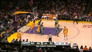 Kobe Bryant 2011 mix  - I'm On One [HD]