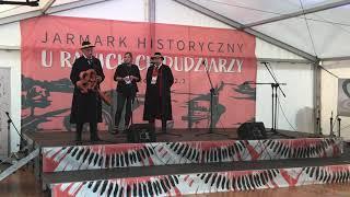 Wideo1: Rawicki Jarmark Historyczny oficjalnie rozpoczęty