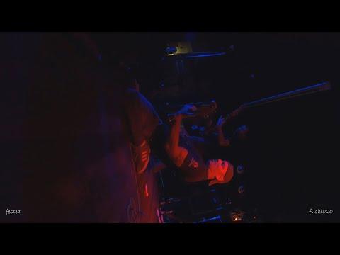 Directo del grupo musical La Ruina en FESTEA/07/03/020/ 1ª parte