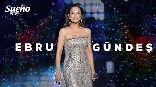 Ebru Gündeş'ten 2018 Sueno Show 🎉