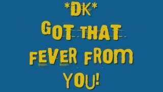 Danity Kane Make Me Sick W lyrics