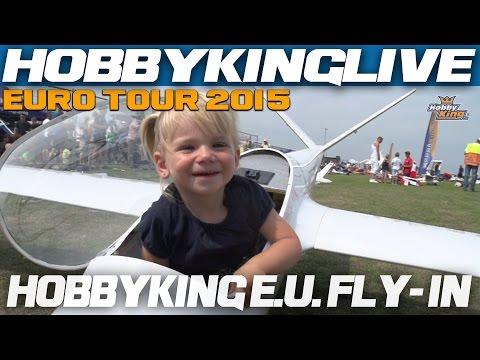 Open dag 2015 HobbyKing video